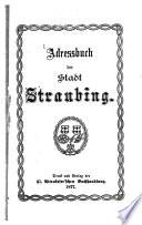 Adreßbuch der Stadt Straubing0