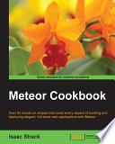 Meteor Cookbook