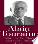 Alain Touraine
