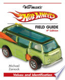 Hot Wheels Field Guide