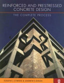 Reinforced And Prestressed Concrete Design
