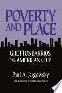 Poverty and Place