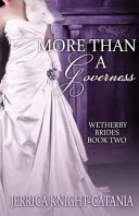 More Than A Governess : seven years. a secret that,...
