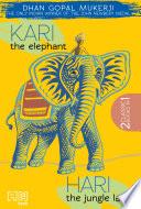 Kari the Elephant   Hari the Jungle Lad
