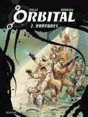 download ebook orbital - tome 2 - ruptures pdf epub