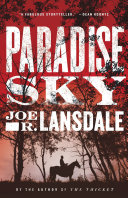 Paradise Sky : about nat love, an african-american...