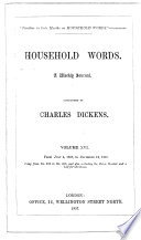 Household Words :
