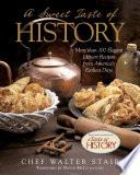 Sweet Taste Of History