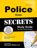 Police Exam Secrets Study Guide