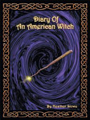 Diary of an American Witch Book