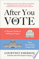 Book After You Vote