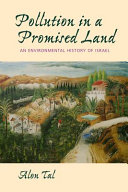 Pollution in a Promised Land Book