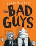 Book The Bad Guys