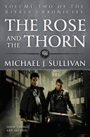 The Rose And The Thorn : a year royce melborn has tried...