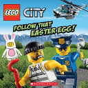 Lego City  Follow That Easter Egg