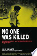 No One Was Killed