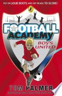 Football Academy  Boys United
