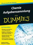 Chemie Trainingsbuch Für Dummies
