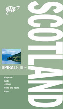 AAA Spiral Guide Scotland
