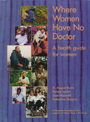 Where women have no doctor