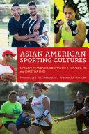 download ebook asian american sporting cultures pdf epub