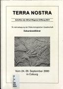 70. Jahrestagung der Paläontologischen Gesellschaft