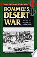 Rommel s Desert War
