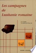 illustration CAMPAGNES DE LUSITANIE ROMAINE, LES
