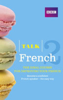 Talk French 2 Book