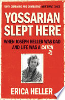 Ebook Yossarian Slept Here Epub Erica Heller Apps Read Mobile