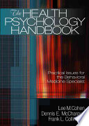 The Health Psychology Handbook : during the education and training...