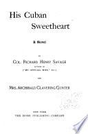 His Cuban Sweetheart Book PDF