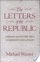 The Letters of the Republic