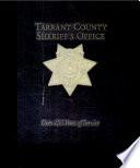 Tarrant County Sheriff S Office