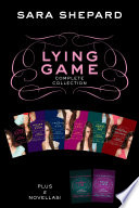 Lying Game Complete Collection book