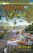 Breach Of Crust : the new york times bestselling author of...