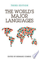 The World s Major Languages