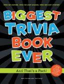 Biggest Trivia Book Ever