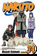 Naruto  Vol  34