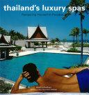 download ebook thailand\'s luxury spas pdf epub
