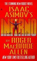 Isaac Asimov's Inferno Book Cover