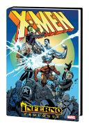 X Men Inferno Prologue Omnibus