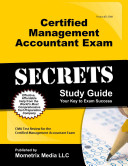 Certified Management Accountant Exam Secrets Study Guide
