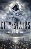 City Of Stairs book