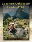 Discovering Anthropology Book PDF