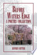 Before Waters Edge Book PDF
