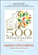 Saluzzo  citt   e diocesi  Cinquecento anni di storia