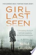 Girl Last Seen Book PDF