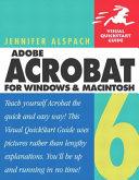Adobe Acrobat 6 for Windows and Macintosh