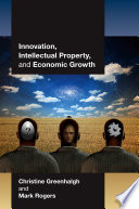 Innovation  Intellectual Property  and Economic Growth